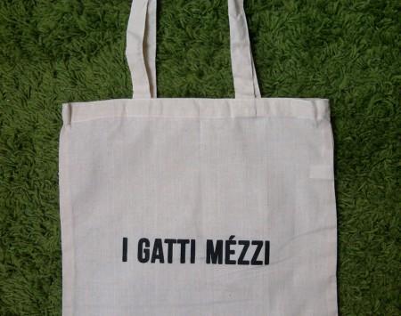 Shopper I Gatti Mezzi